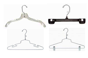 Plastic Hangers and Metal Hangers for Sale in Phoenix Az and Online