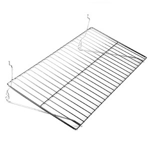 GRIDWALL WIRE FLAT SHELF